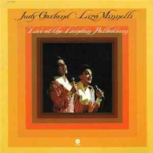 "Judy Garland & Liza Minnelli - ""Live"" At The London Palladium Album"