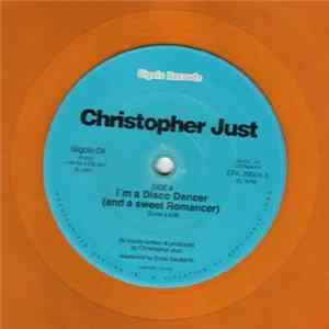 Christopher Just - I'm A Disco Dancer (And A Sweet Romancer) (Ernie's Edit) Album