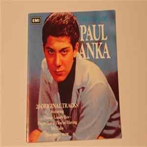 Paul Anka - The Most Of Album