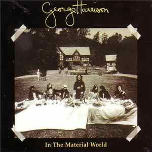 George Harrison - In The Material World Album