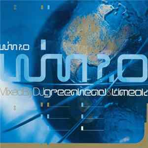 DJ Greenhead & Timeok - World In Motion Vol. 1 Album