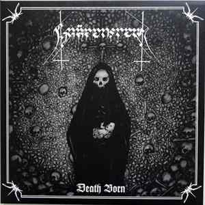 Gräfenstein - Death Born Album
