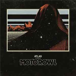 Motorowl - Atlas Album