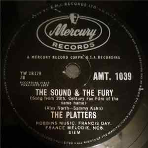The Platters - The Sound And The Fury / Enchanted Album
