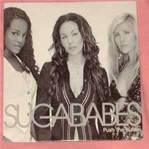 Sugababes - Push The Button Album