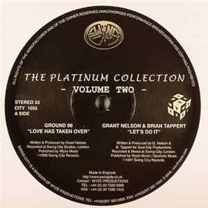 Various - The Platinum Collection Volume Two Album
