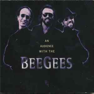 Bee Gees - An Audience With The Bee Gees Album