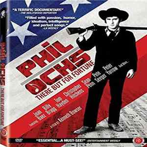 Phil Ochs - Phil Ochs: There But For Fortune Album