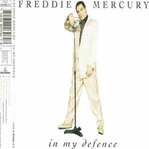 Freddie Mercury - In My Defence Album