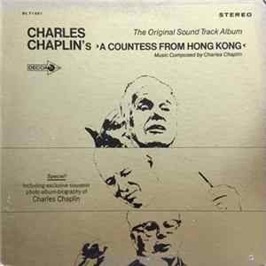 Charles Chaplin - Charles Chaplin's A Countess From Hong Kong - The Original Soundtrack Album Album