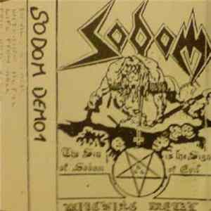 Sodom - Witching Metal Album
