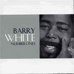 Barry White - Number Ones Album