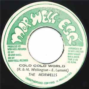 The Morwells - Cold Cold World / Morwell Strikes Again Album