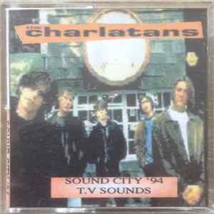 The Charlatans - Sound City / TV Sounds Album