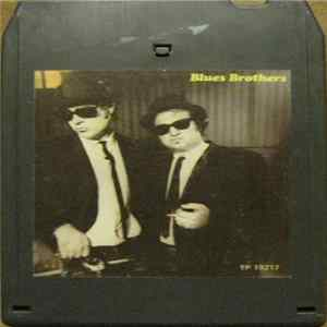 The Blues Brothers - Briefcase Full Of Blues Album