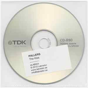 Pallers - The Kiss Album