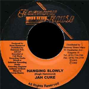 Jah Cure - Hanging Slowly Album