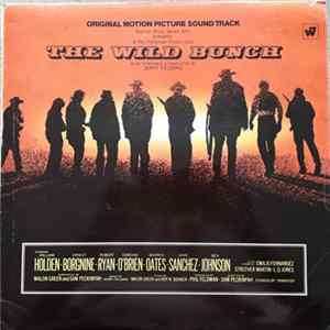 Jerry Fielding - The Wild Bunch - Original Motion Picture Sound Track Album