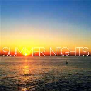 Kaskade & The Brocks - Summer Nights Album