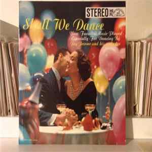 Jay Jerome And His Orchestra - Shall We Dance Album