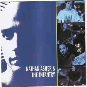 Nathan Ascher, The Infantry - Nathan Ascher & The Infantry Album