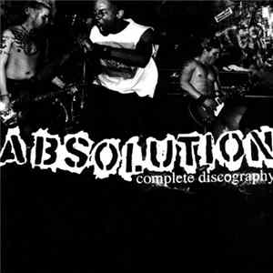 Absolution - Complete Discography Album