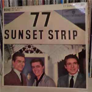 Warren Barker - 77 Sunset Strip Album