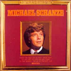Michael Schanze - Starportrait Album