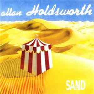 Allan Holdsworth - Sand Album