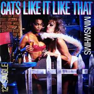 Mimswhims - Cats Like It Like That Album
