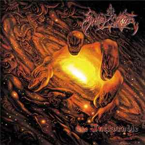 Angelcorpse - The Inexorable Album