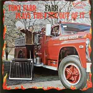 Tony Farr - Plays The Farr Out Of It Album