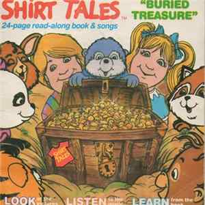 No Artist - Buried Treasure Starring The Shirt Tales Album