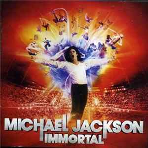 Michael Jackson - Immortal Album