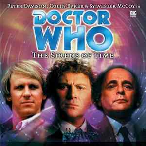 Doctor Who - The Sirens Of Time Album