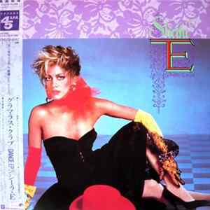 Sheila E. - The Glamorous Club - Dance EP Album