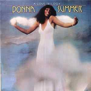 Donna Summer - A Love Trilogy Album