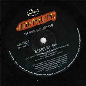 Demis Roussos - Stand By Me Album