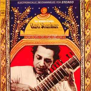 Ravi Shankar - The Sounds Of India Album