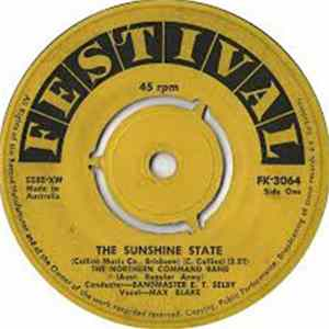 The Northern Command Band - The Sunshine State Album